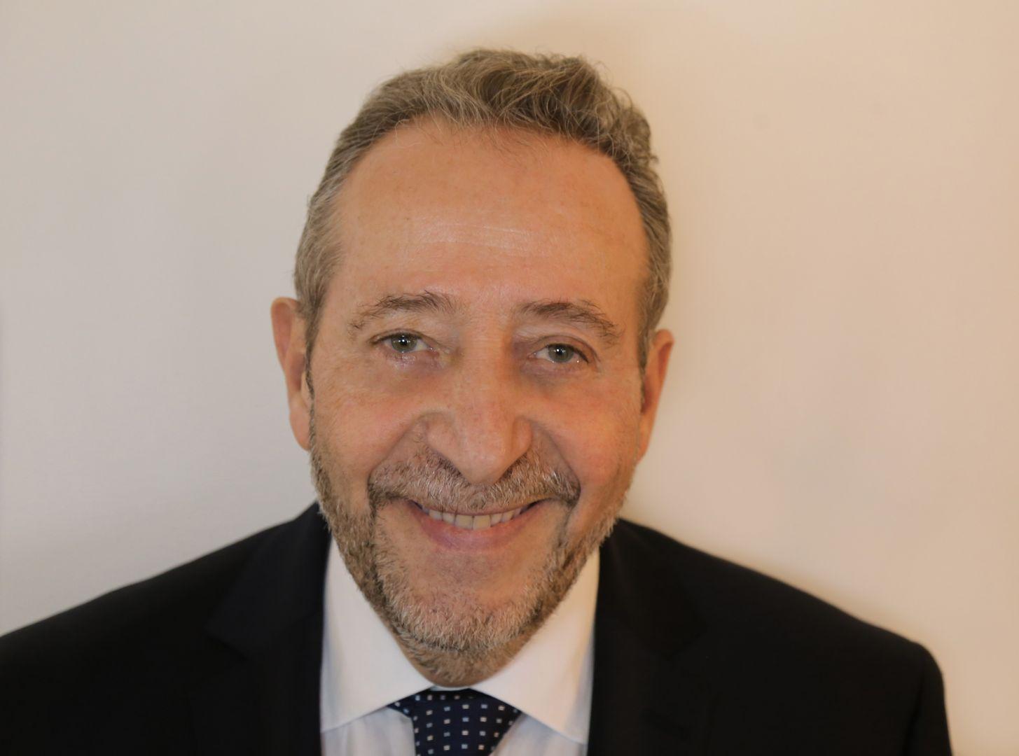Michel Platero, nommé Président de la Chambre FNAIM du Grand Paris