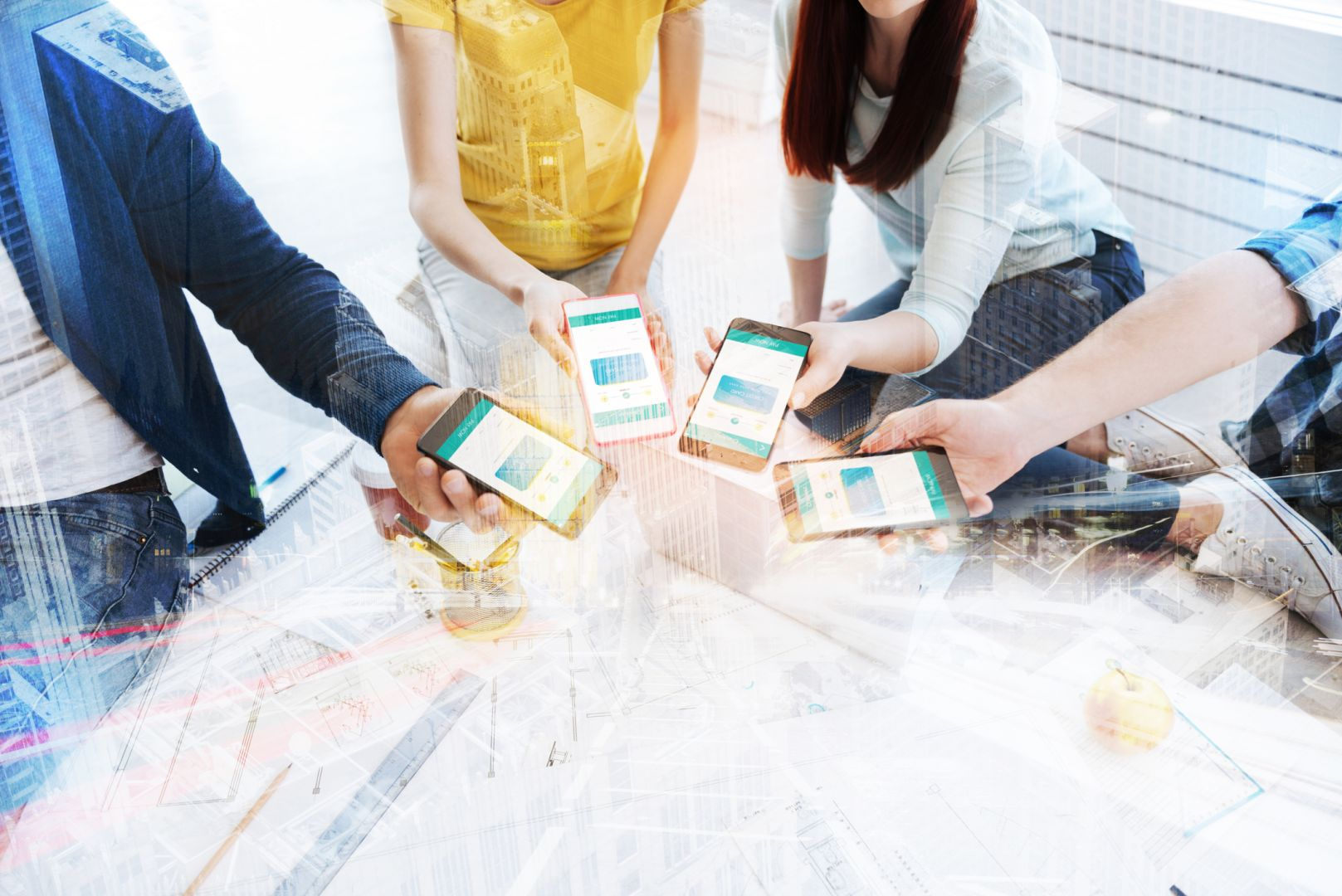 «Les 5 tendances Réseaux Sociaux qui marqueront l'immobilier en 2018»,  Mélissa Serfaty, co-fondatrice de Artur Inside