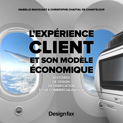photo : Experience Client Couv