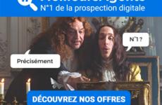 MeilleursAgents passe le cap des 10 000 agences immobilières et remporte son pari TV avec Louis XIV