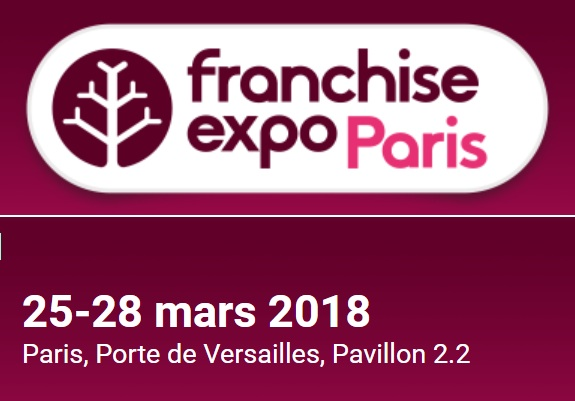 Franchise expo paris le grand rendez vous de ceux qui for Le salon de la franchise