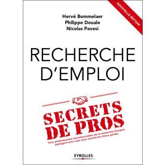photo : Recherche-d-emploi-secrets-de-pros