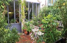 Acquéreur cherche jardin avec maison !