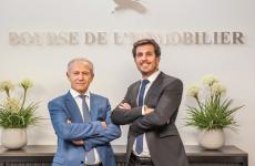 «Nous voulons devenir le N°1 de l'immobilier de services en France», Eddy et Benjamin Salah, la Bourse de l'Immobilier