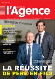 Le Journal de l'Agence n°57
