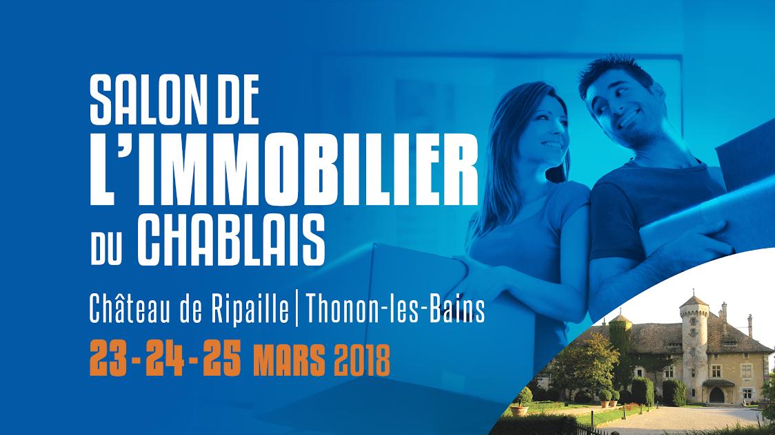 4 me salon immobilier du chablais du 23 au 25 mars - Salon de l immobilier et du tourisme portugais ...