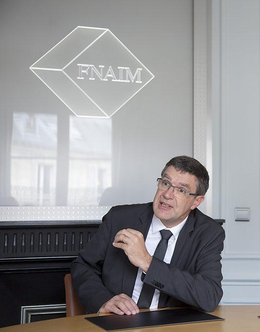 Loi Élan : Jean-Marc Torrollion exprime les inquiétudes de la FNAIM