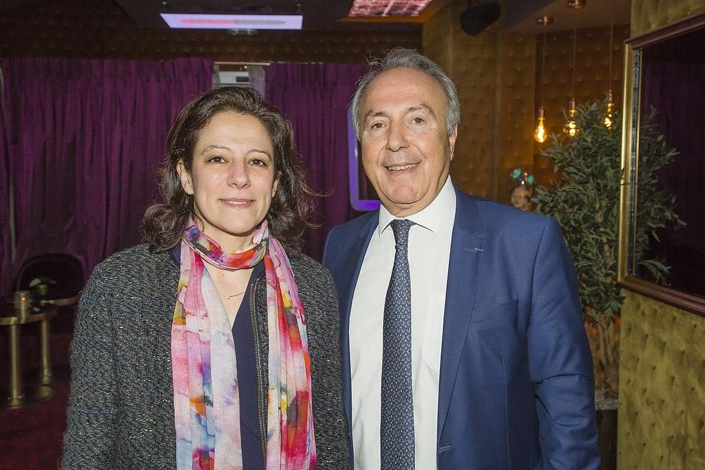 photo : FIABCI 09/04/2018 Maison au Portugal avec Cecile Gonçalves
