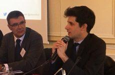 Emploi, mobilité et logement : La charte FNAIM Lab signée en présence du secrétaire d'Etat  Julien Denormandie