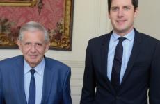 Jacques Mézard et Julien Denormandie se félicitent de l'adoption à l'Assemblée nationale du projet de loi Elan
