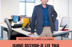 Prélèvement à la source : Bercy met en ligne un kit collecteur