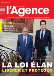 Le Journal de l'Agence n°58