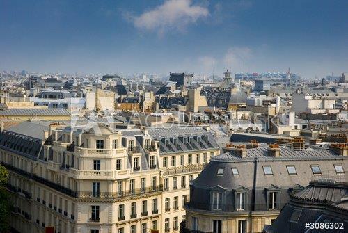 photo : paris ile de france