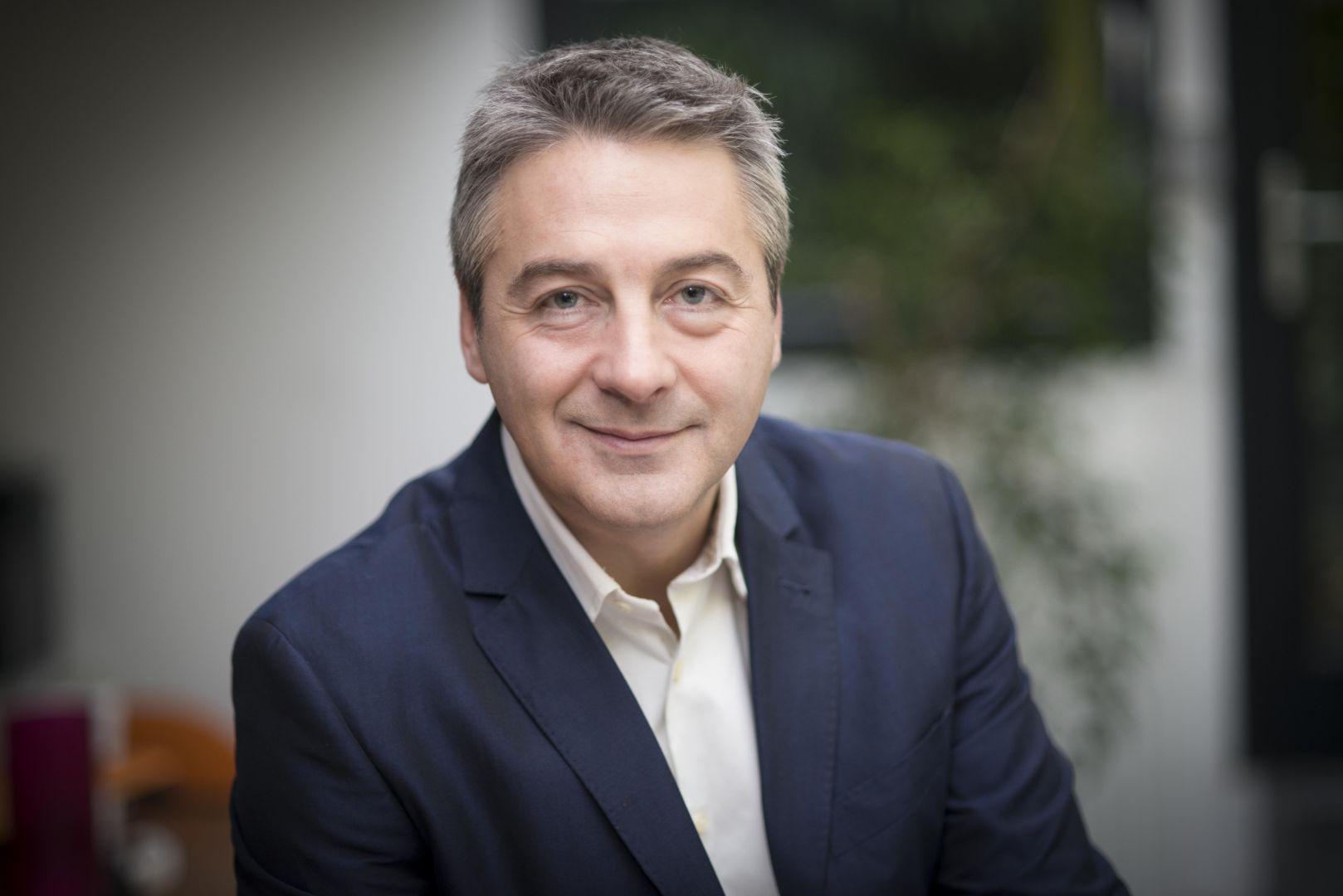 «Employabilité : c'est à vous de bouger !», Emmanuel Stanislas, fondateur de Clémentine, Cabinet de recrutement digital & IT