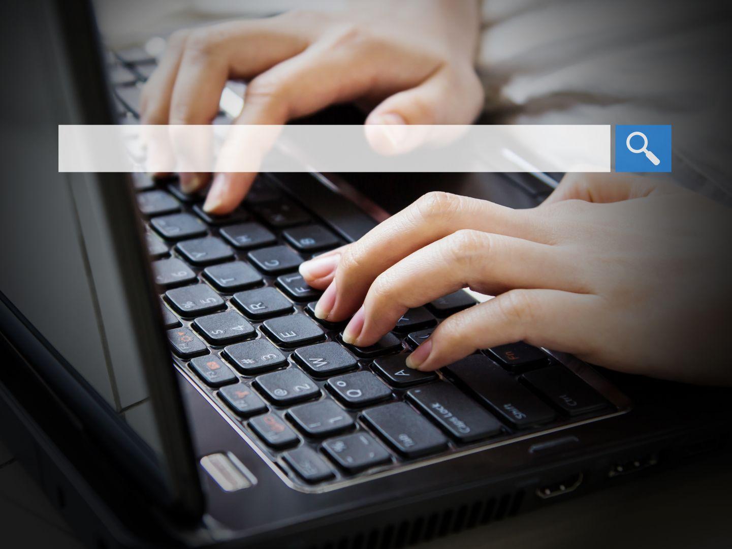 Pour gagner en efficacité sur votre site Web soignez l'ergonomie du moteur de recherche
