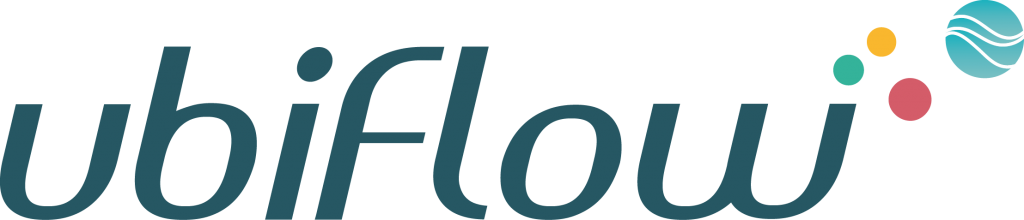 photo : Logo ubiflow