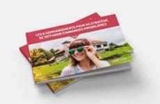 «Les 6 commandements pour réussir sa stratégie de diffusion d'annonces immobilières», Marina Cossec, Ubiflow.