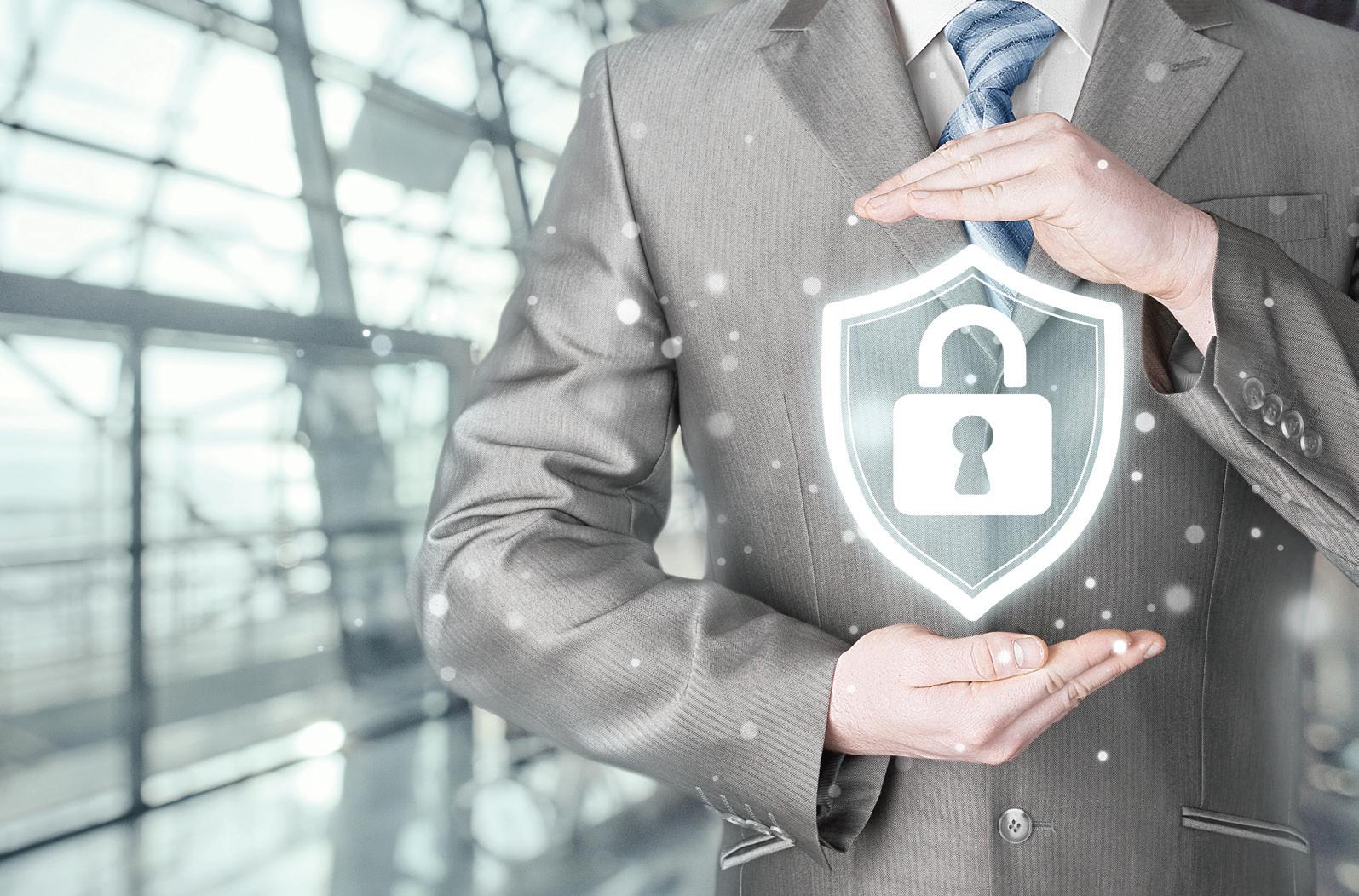 Cyber sécurité : tous concernés