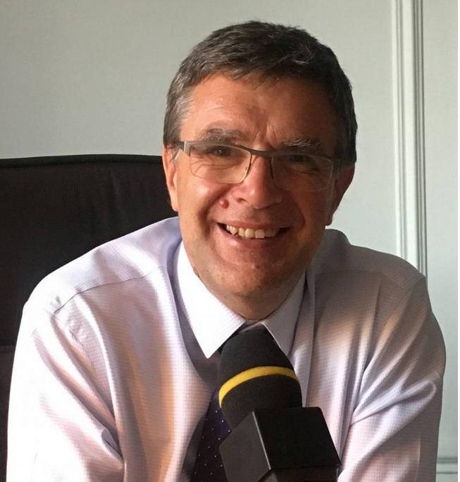 «Honoraires de l'agent immobilier : Il faut plus de souplesse dans l'application des  barèmes», Jean-Marc Torrollion