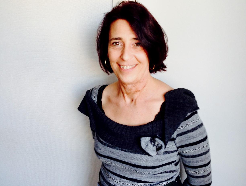 Karine Mahieux