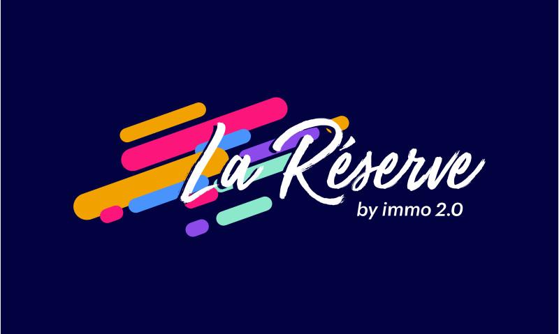 photo : La réserve_Logo_nouvelle-version