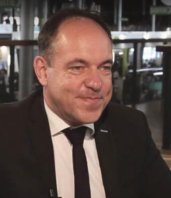 «La location, opportunité d'un marché résilient», François Moerlen, Locagestion