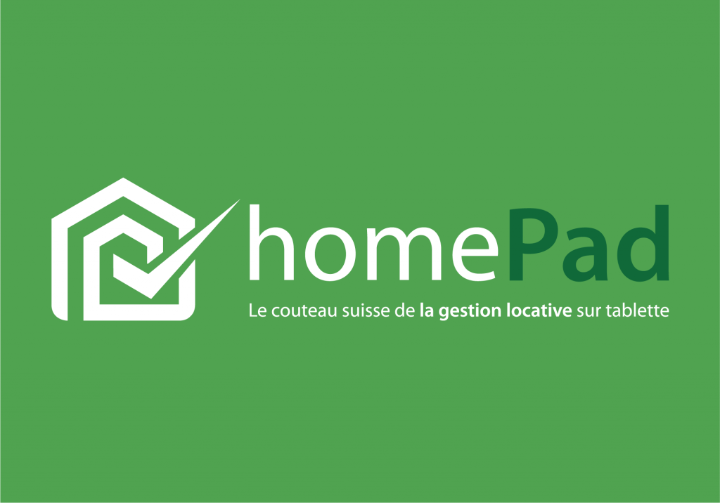 photo : homePad - nouvelle baseline