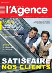 Le Journal de l'Agence n°59