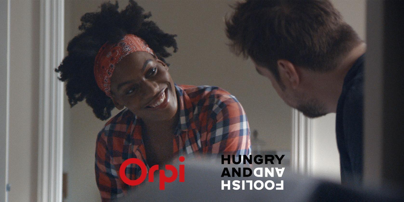 Orpi donne la parole au bien immobilier pour sa nouvelle campagne de publicité