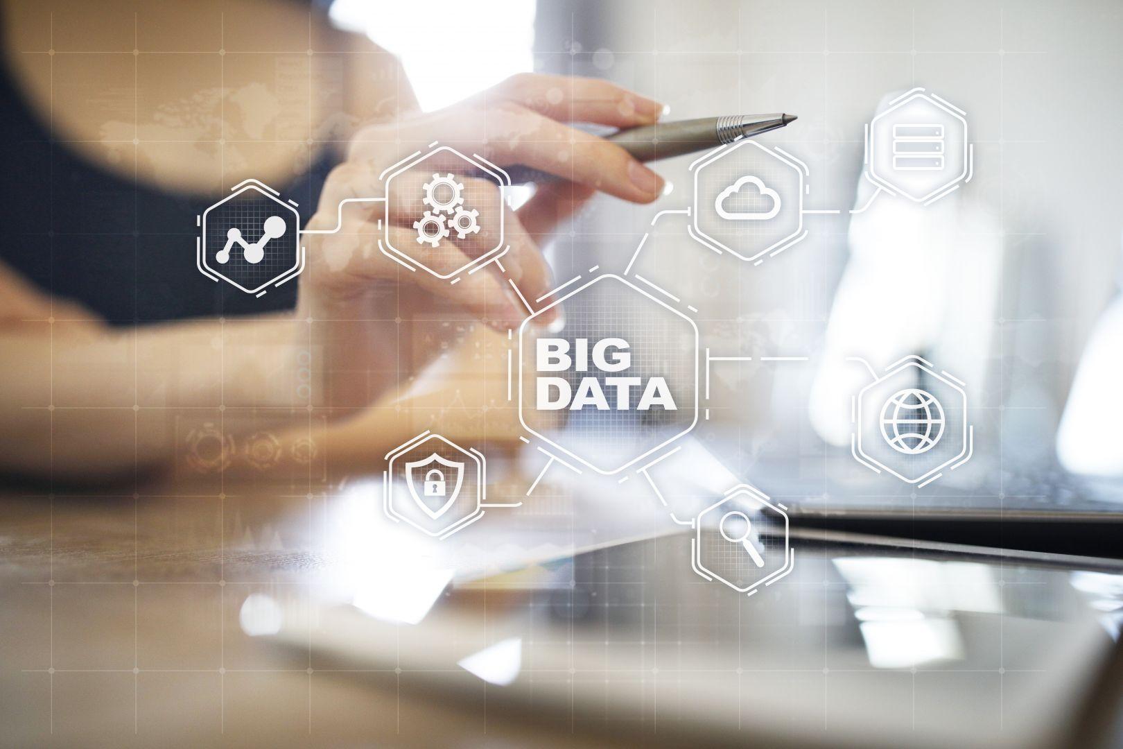 RENT 2018 : «Je souhaiterais voir plus de femmes dans les métiers de la data !» Bertrand Gstalder, président de SeLoger & Logic Immo