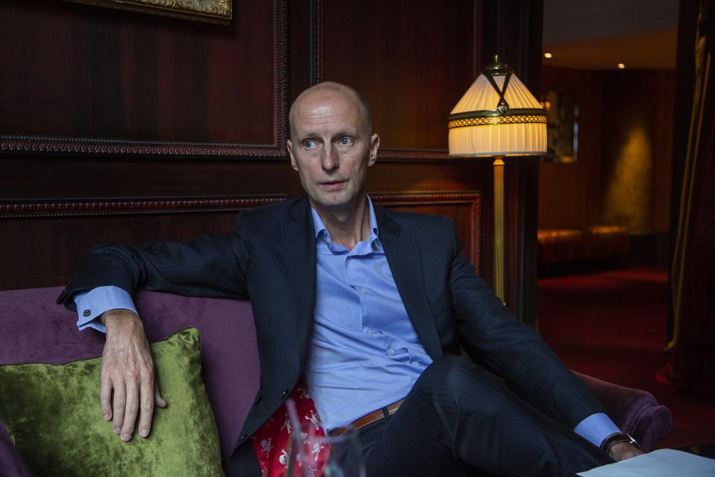 FIABCI France business networking :  « Bientôt un label ISR pour l'immobilier ! », Arnaud Dewachter, ASPIM