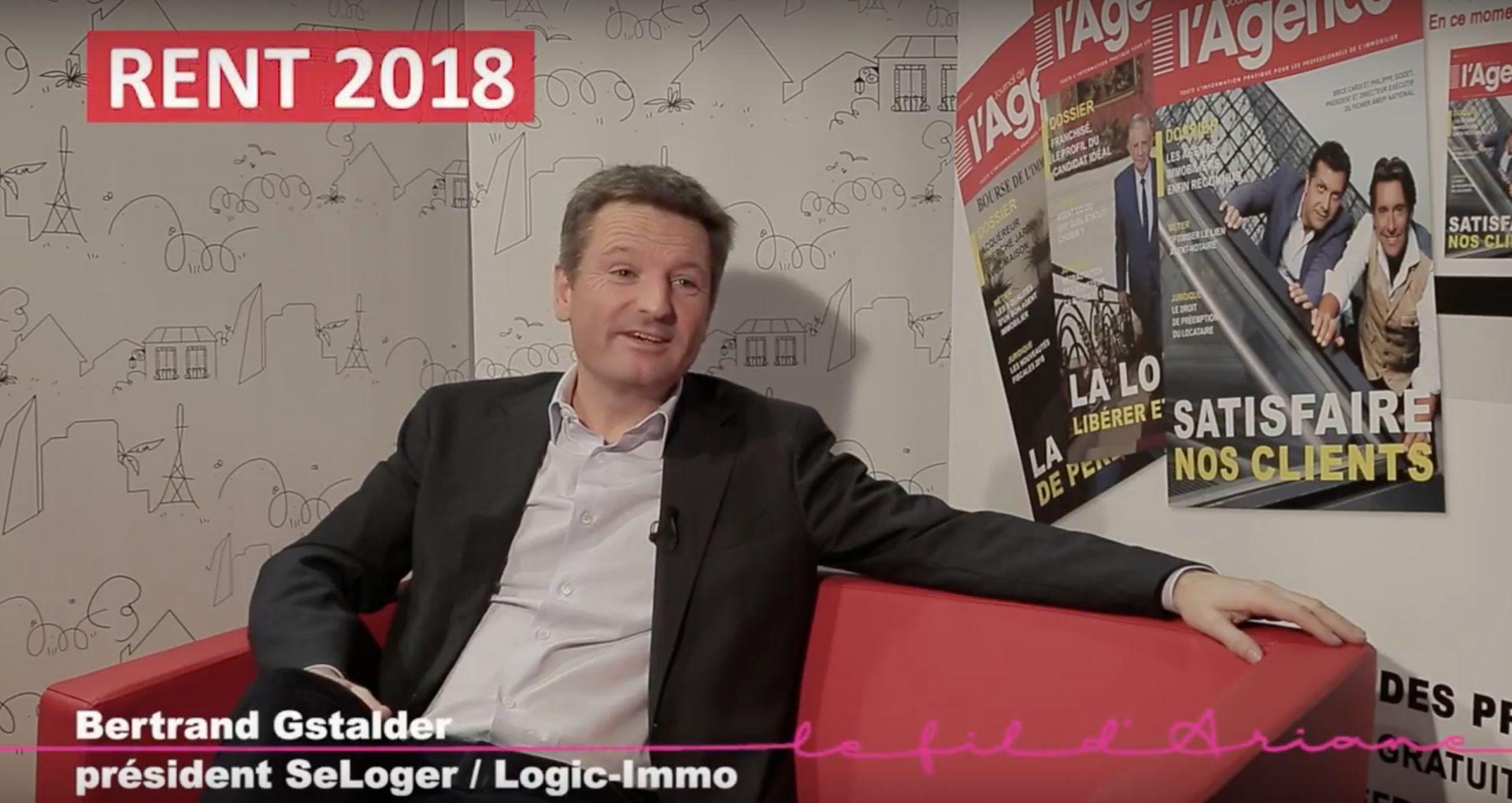SeLoger développe la visite virtuelle, Logic Immo teste le push mobilité