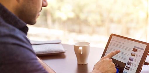 «Être plus près des besoins de clients avec la technologie Matterport», Julien Rebaud, Meero