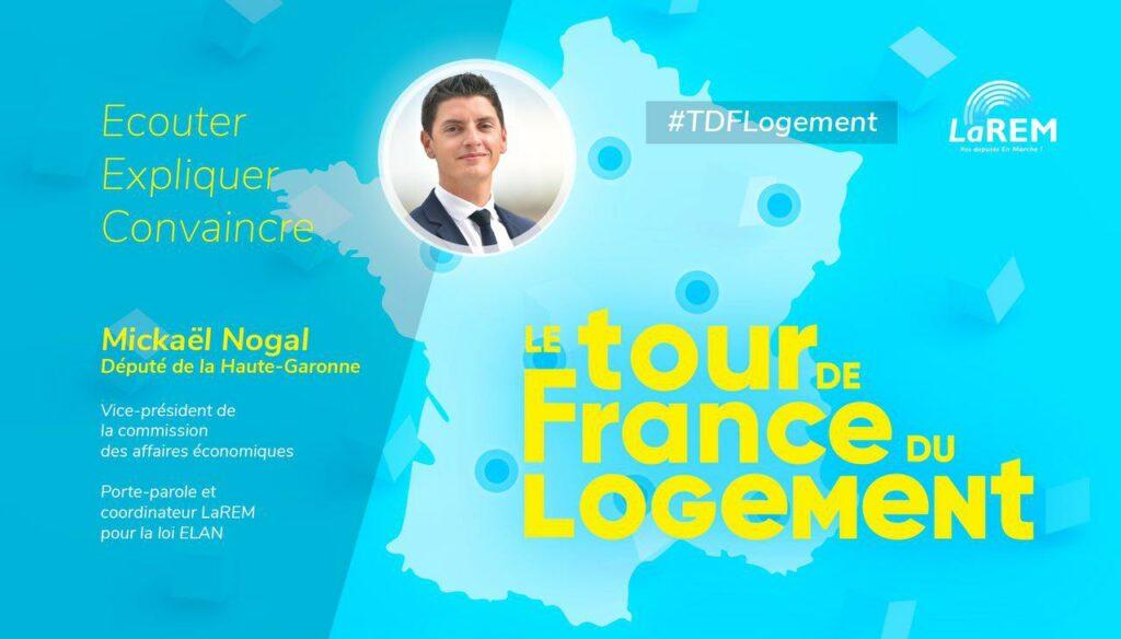 photo : TDF Logement