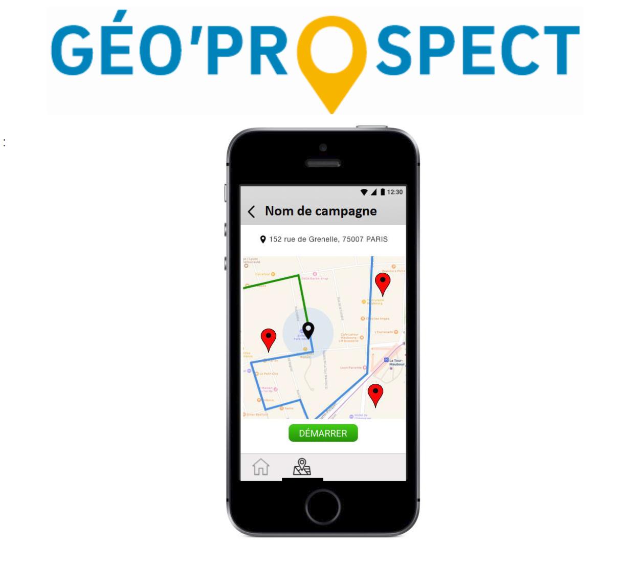 DirectAnnonces lance un logiciel de prospection géo-localisée