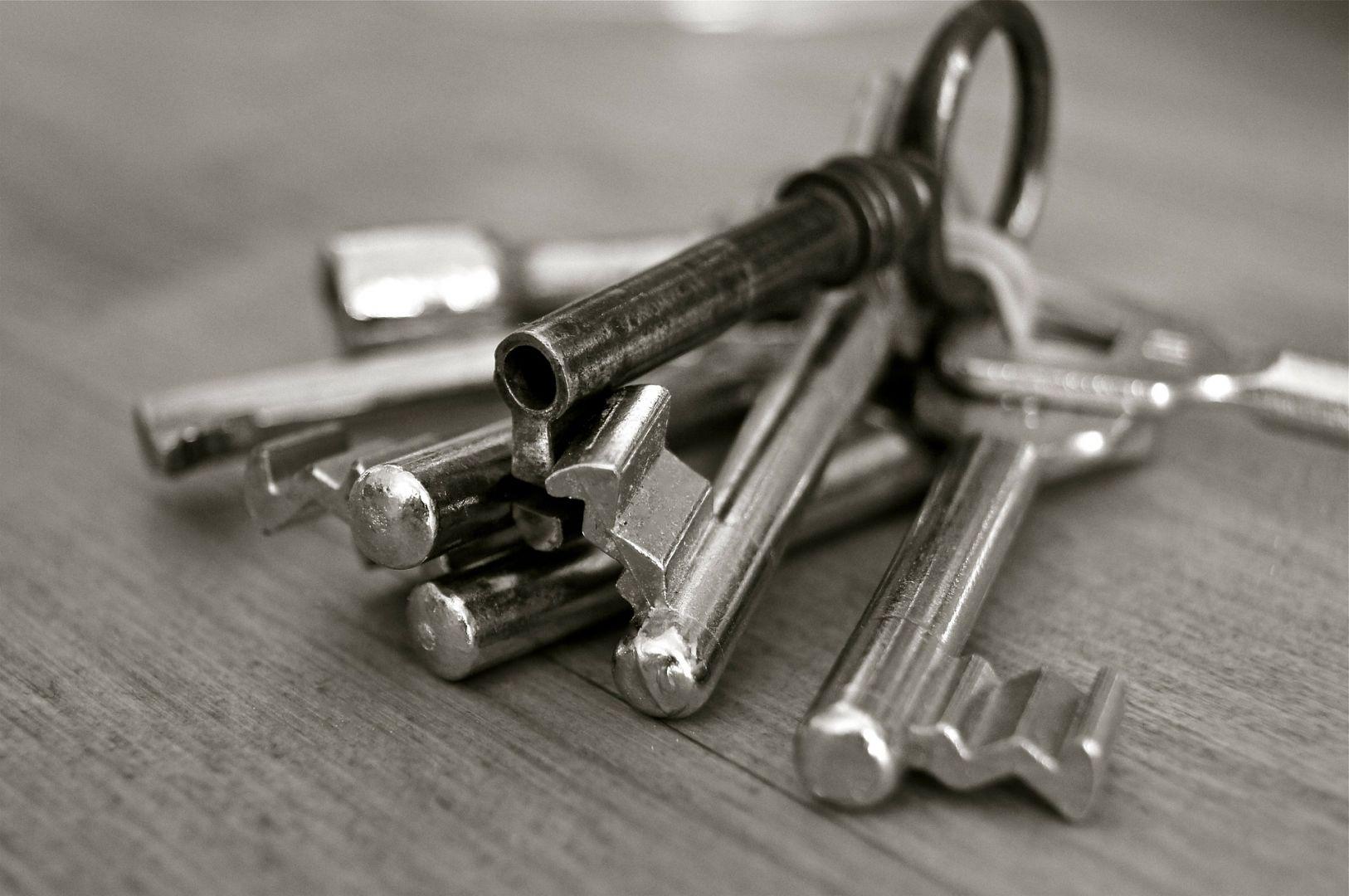 IglooHome : 3 solutions intelligentes pour vous faciliter la gestion des clés