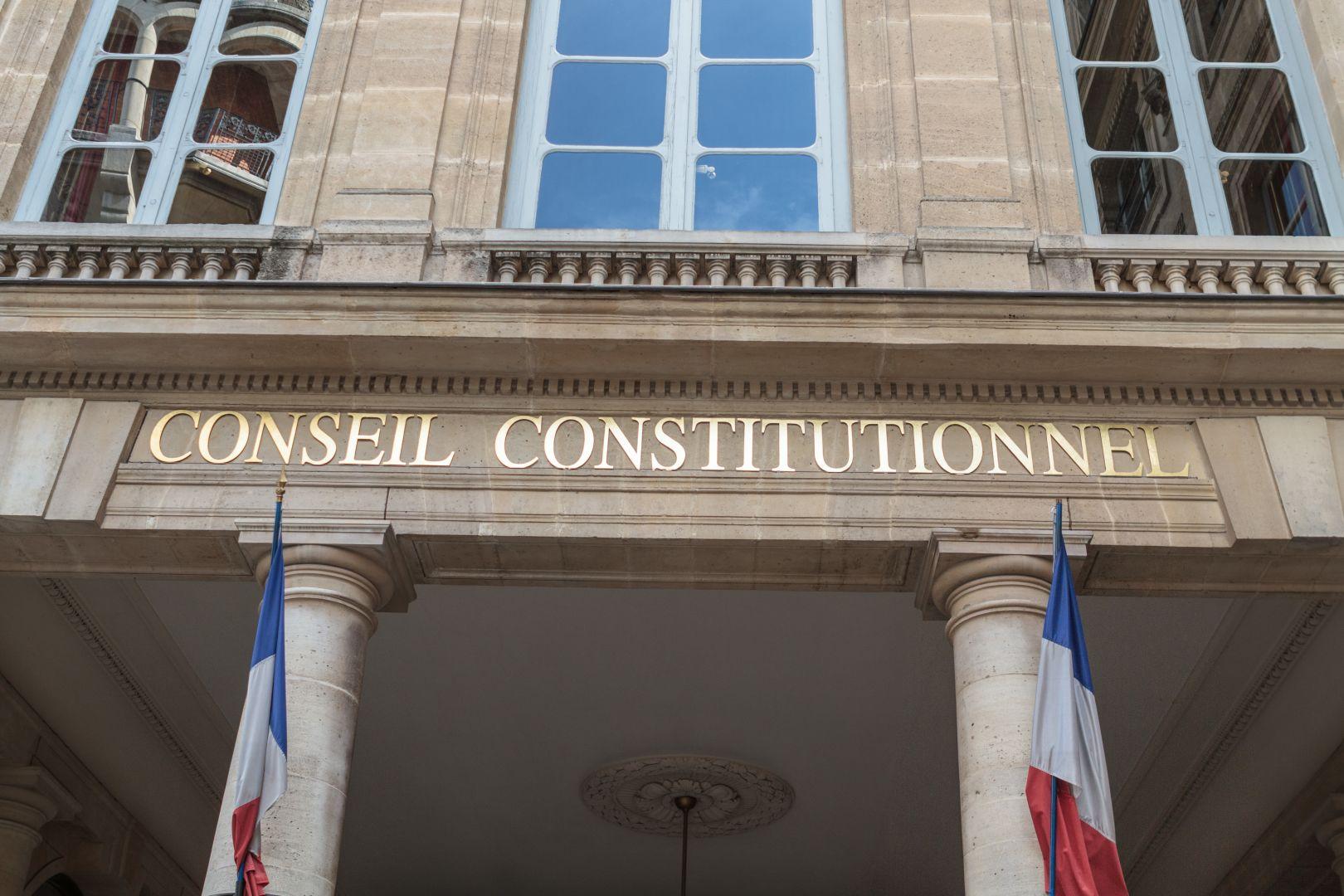 La loi ELAN  est-elle inconstitutionnelle ?