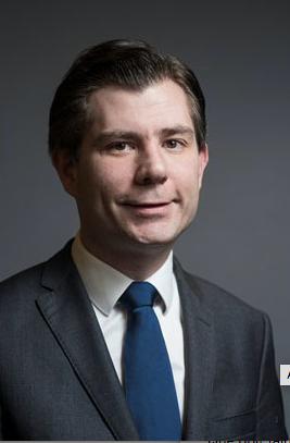 «Copropriétés fragiles : la conscience des syndics professionnels», Benjamin Darmouni, Président UNIS Grand Paris