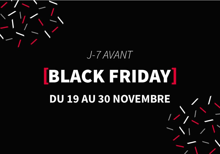 Le Black Friday, ça continue jusqu'au 30 novembre chez SeLoger