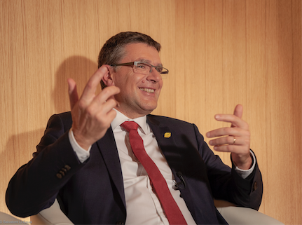 Congrès FNAIM 2018 : « Une fédération forte, moderne et innovante ! »
