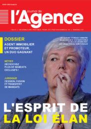 Le Journal de l'Agence n°60