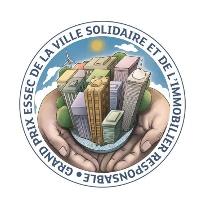 Lancement du grand prix de la ville solidaire et de l'immobilier responsable