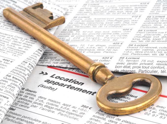 «Les nouveautés pour le bail d'habitation», Anne-Claude Poncet Expert immobilier BusinessFil