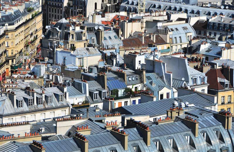 «Mission Nogal : une chance pour le secteur», Henry Buzy-Cazaux Président de l'Institut du management des services immobiliers