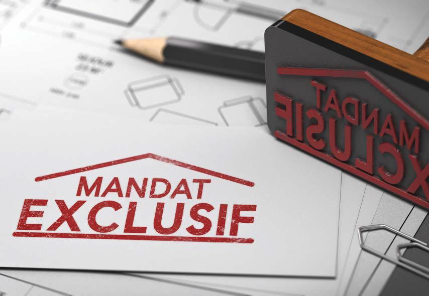 photo : MANDATS EXCLUSIFS
