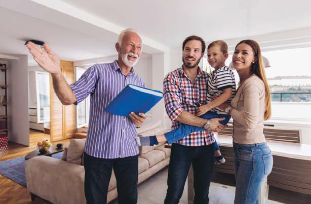«Informez même sur ce qui peut être connu !», Anne-Claude Poncet Expert immobilier BusinessFil