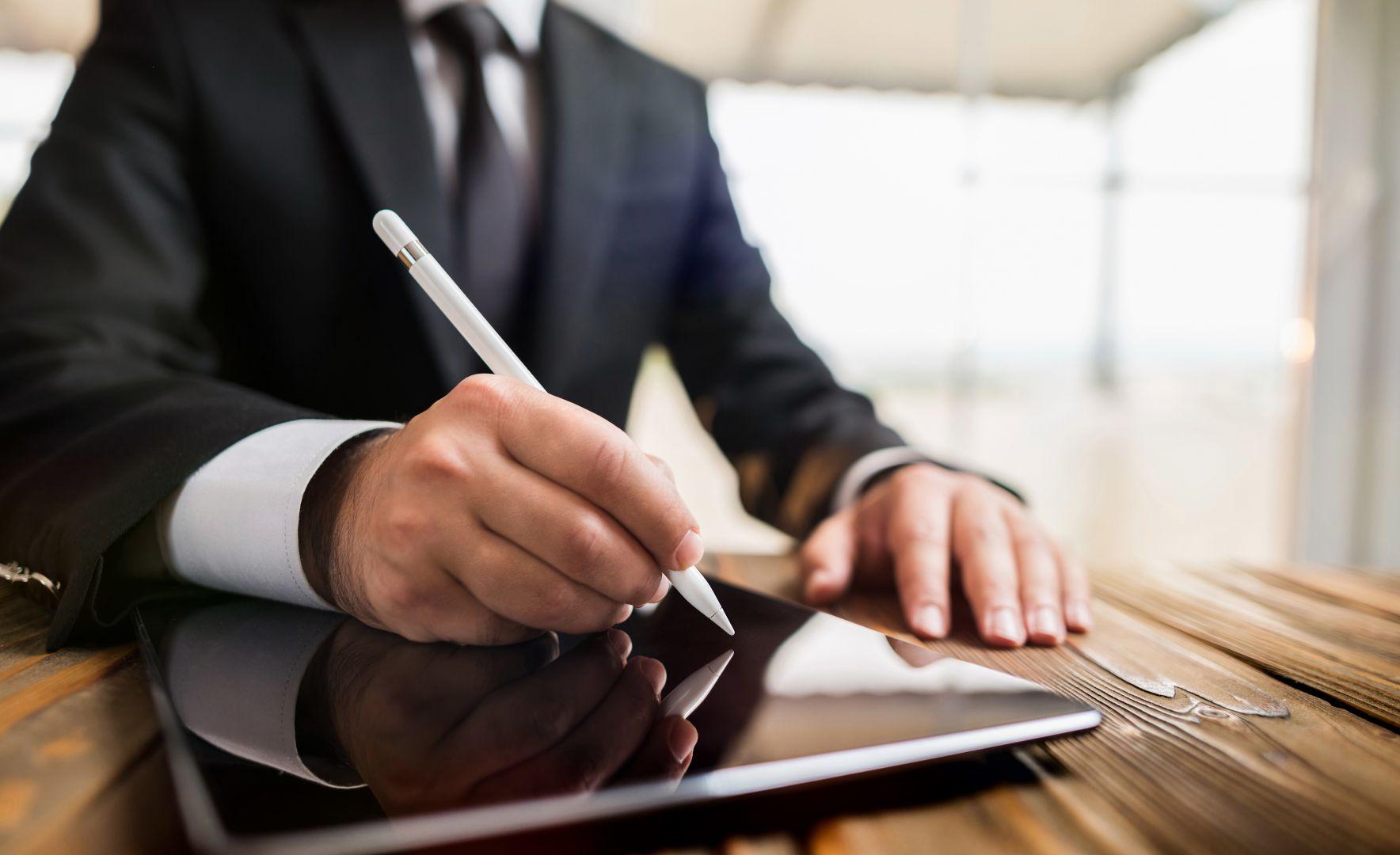 Signature électronique : Universign sera présent au salon Documation