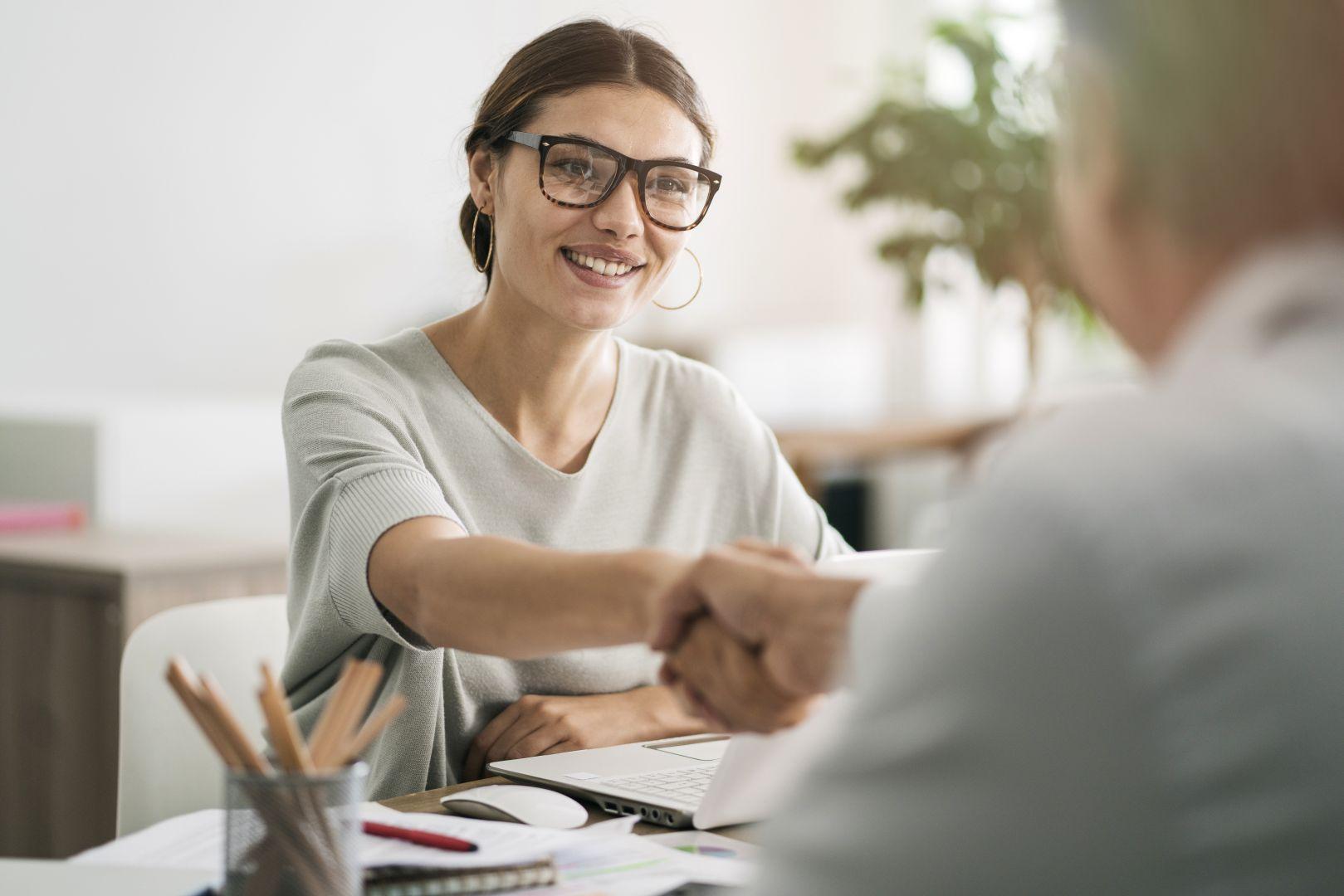 83% des dirigeants de l'immobilier envisagent de recruter dans les 3 prochaines années