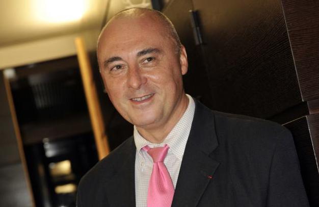 «Nouveau CNTGI : miroir aux alouettes ?» , Henry Buzy-Cazaux Président de l'Institut du management des services immobiliers