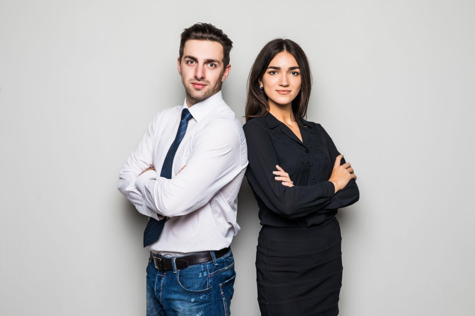 Psychologie : les hommes sont plus confiants que les femmes face à l'achat immobilier